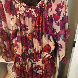Misa Los Angeles  size small dress